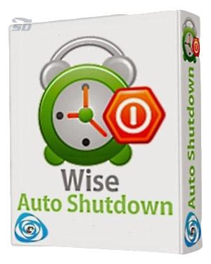 نرم افزار خاموش كردن اتوماتيک كامپيوتر - Wise Auto Shutdown 1.52.79