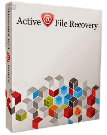 نرم افزار بازیابی اطلاعات هارد - Active File Recovery Ultimate 15