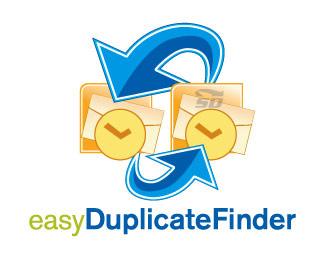 نرم افزار پيدا كردن فايل های تكراری - Easy Duplicate Finder 4.5.0.269