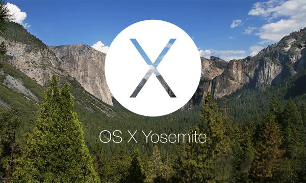 نسخه جدید سیستم عامل مک - Mac OS X Yosemite 10.10.3