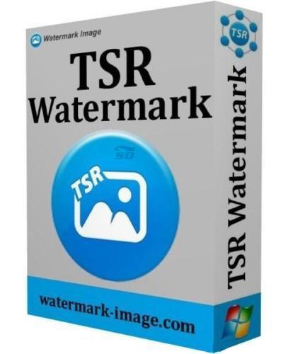 نرم افزار قرار دادن لوگو بر روی عکسنرم افزار قرار دادن کپی رایت بر روی عکس - TSR Watermark Image 3.3