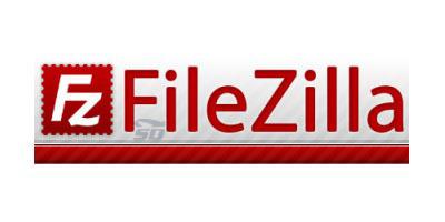 نرم افزار مدیریت انتقال فایل به سرور (اف تی پی) - FileZilla 3.10
