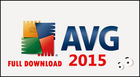 آنتی ویروس ای وی جی 2015 رایگان - AVG Anti Virus 2015