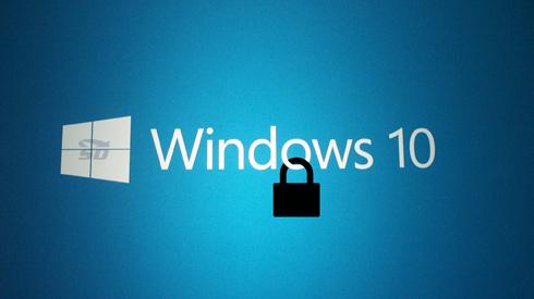 آموزش چند تنظیم امنیتی در ویندوز 10
