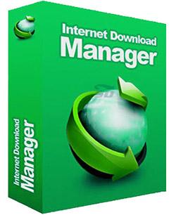 نسخه جدید نرم افزار اینترنت دانلود منیجر - Internet Download Manager 6.23 Build 21