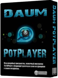 نرم افزار پخش فیلم و موسیقی - PotPlayer 1.6