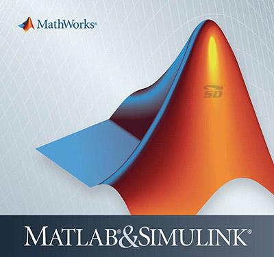 نرم افزار متلب 2015 - Mathworks Matlab 2015b