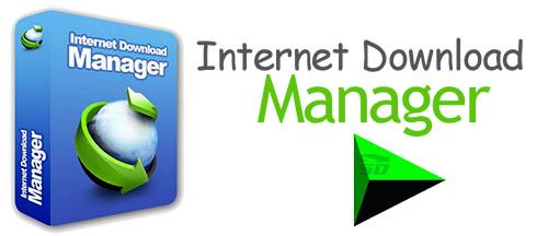 نرم افزار مدیریت دانلود - Internet Download Manager 6.22