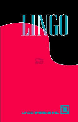 دانلود مترجم لینگو