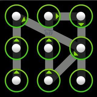 آموزش عبور از pattern اندروید