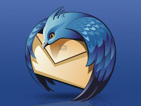 نرم افزار مدیریت ایمیل - Mozilla Thunderbird 38.5.1