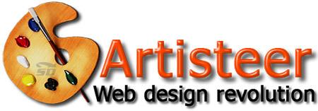 نرم افزار ساخت صفحات وب - Artisteer 4.3