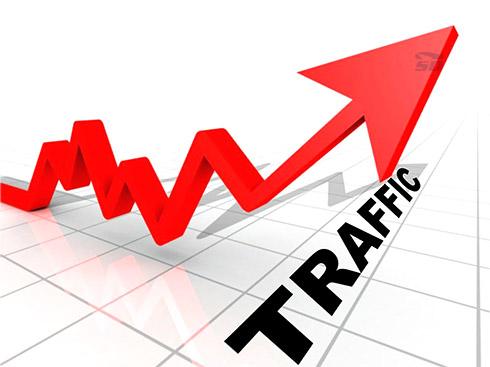 آموزش افزایش ترافیک سایت