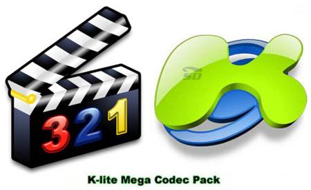 Codec پخش تمام فرمت های صوتی و تصویری، به همراه مدیا پلیر کلاسیک - K-Lite Mega Codec Pack 12