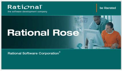 نرم افزار نچرال رز - Rational Rose Enterprise 8.5.05