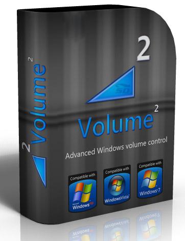 نرم افزار کنترل صدای کامپیوتر - Volume2 v1.1.3