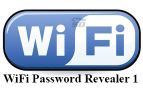 نرم افزار نمایش رمز وای فای - WiFi Password Revealer 1
