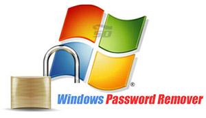 نرم افزار برداشتن پسورد ویندوز - Windows Password Remover 7