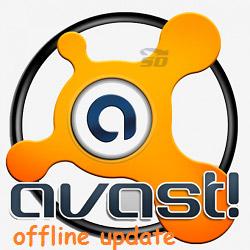 آپدیت آفلاین آنتی ویروس اوست - Avast Offline Update 2016-03-05