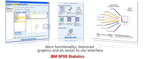 نرم افزار SPSS تحلیل داده های آماری - IBM SPSS Statistics 23
