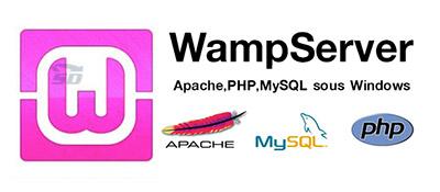 نرم افزار ومپ سرور - WampServer 3
