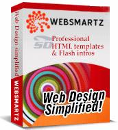 نرم افزار ساخت فلش - WebSmartz Flash Design Studio 3