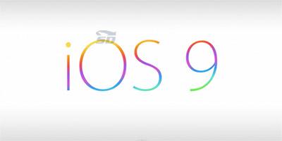 آموزش غیرفعال کردن انیمیشن های iOS 9