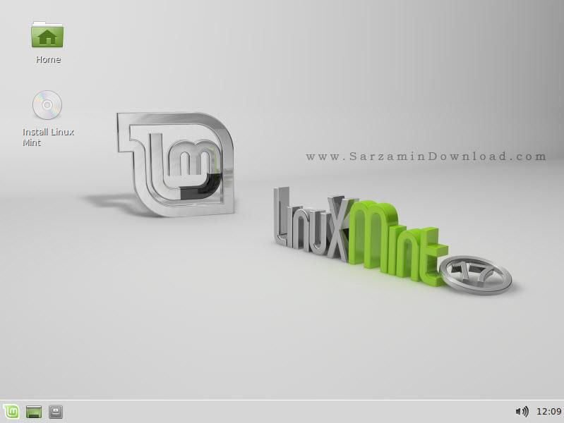 سیستم عامل لینوکس مینت - Linux Mint 17
