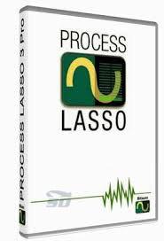 نرم افزار افزایش سرعت CPU سیستم - Process Lasso Pro 8.9.6
