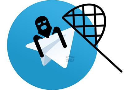 آموزش بستن پیام های تبلیغاتی در تلگرام