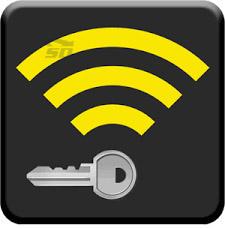 نرم افزار نمایش رمز وای فای - WiFi Password