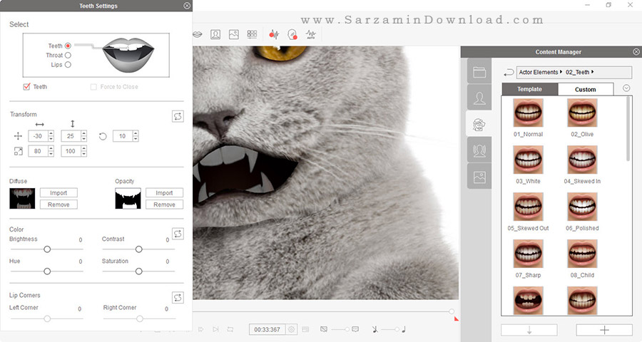 Character Design Program Free Download : May free download software