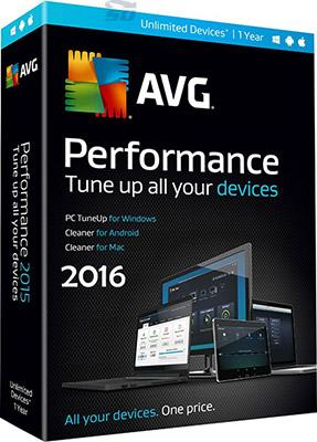 نرم افزار بهینه سازی و رفع مشکلات ویندوز - AVG PC Tuneup 16.32
