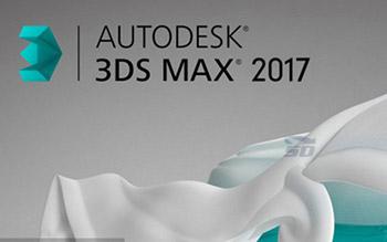 دانلود نرم افزار تری دی مکس 2017 سرویس پک 1 Autodesk 3D Max 2017 Sp1