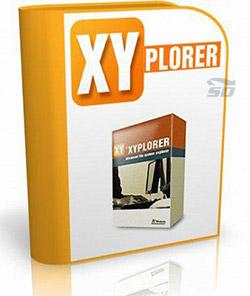 نرم افزار مدیریت فایل ویندوز - XYplorer 16.60