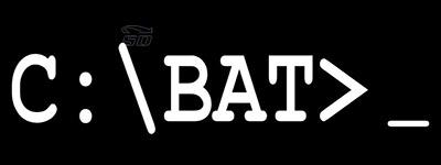 آموزش باز کردن آدرس های اینترنتی با استفاده از BAT