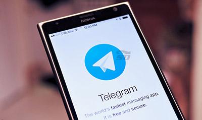 ویژگی ادیت پیغام ارسال شده در تلگرام در آپدیت جدید