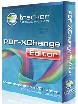 نرم افزار قدرتمند ساخت فایل های پی دی اف - PDF-XChange Editor 6.0.3