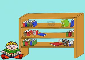 مجموعه کتاب های قصه های کودکان