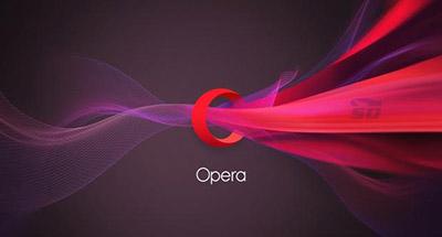 مرورگر اپرا - Opera 37