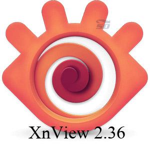 نرم افزار نمایش و مدیریت تصاویر - XnView 2.36
