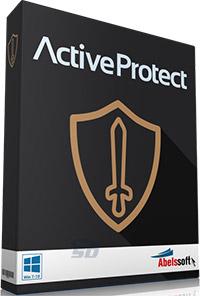 نرم افزار محافظت سیستم - ActiveProtect Plus 2016.1.0