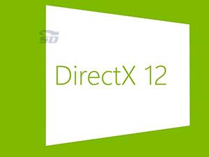 نسخه جدید دایرکت ایکس - DirectX 12
