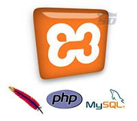 نرم افزار سرور مجازی زمپ - XAMPP 5.6.21