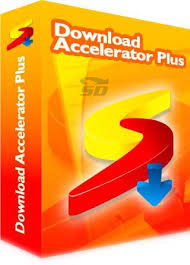 نرم افزار مدیریت دانلود - Download Accelerator Plus Premium 10