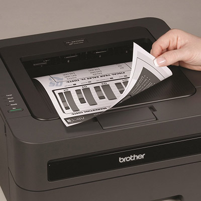 آموزش چاپ دو رو در ورد