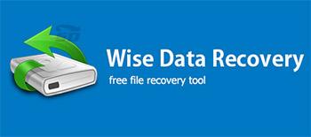 نرم افزار بازیابی فایل های پاک شده - Wise Data Recovery 3.84.201