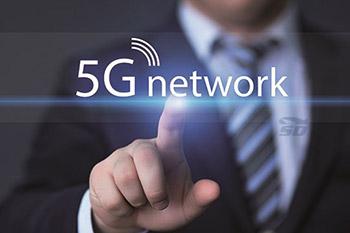 آشنایی با شبکه 5G