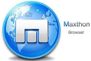 مروگر اینترنت خاص و حرفه ای - Maxthon Cloud Browser 4.9.3