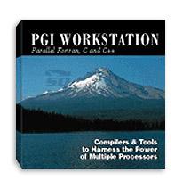 نرم افزار برنامه نویسی با سه زبان C ، C++ و فرترن - PGI Workstation Complete 13.9